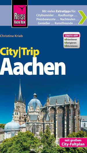 CityTrip Aachen