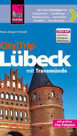City-Trip Lübeck mit Travemünde