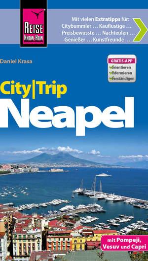 CityTrip Neapel