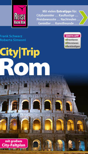 City-Trip Rom