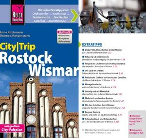City-Trip Rostock und Wismar