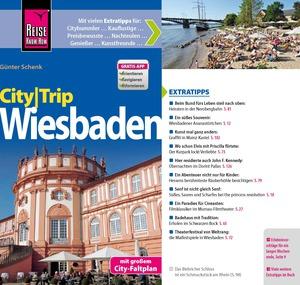 City-Trip Wiesbaden