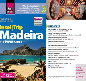 Insel-Trip Madeira