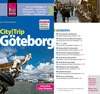 Vergrößerte Darstellung Cover: City-Trip Göteborg. Externe Website (neues Fenster)