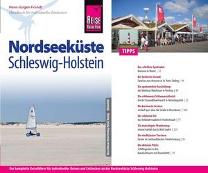Nordseeküste Schleswig-Holstein