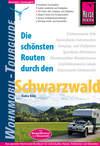 Die schönsten Routen durch den Schwarzwald
