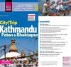 City-Trip Kathmandu, Patan, Bhaktapur