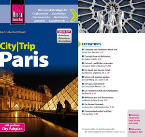 City-Trip Paris