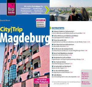 City-Trip Magdeburg