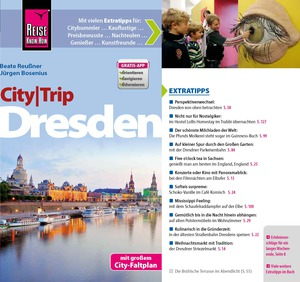 City-Trip Dresden