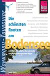 Die schönsten Routen am Bodensee