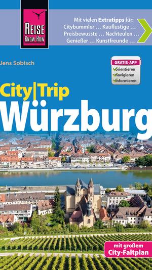 City-Trip Würzburg