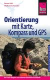 Vergrößerte Darstellung Cover: Orientierung mit Karte, Kompass und GPS. Externe Website (neues Fenster)