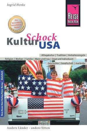 KulturSchock USA