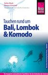 Tauchen rund um Bali, Lombok & Komodo
