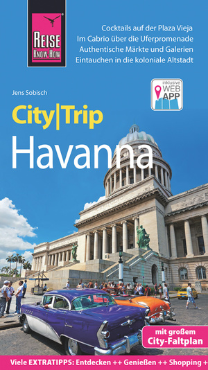 City-Trip Havanna
