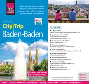 City-Trip Baden-Baden