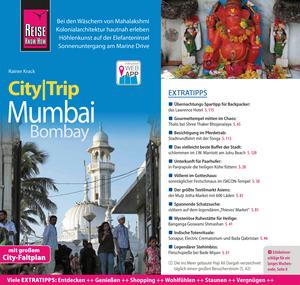 CityTrip Mumbai, Bombay