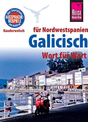 Galicisch für Nordwestspanien