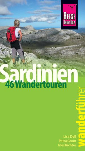 Sardinien - Wanderführer