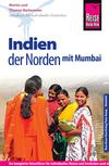Indien - der Norden mit Mumbai