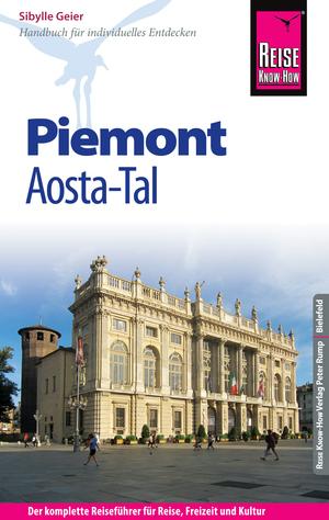 Piemont, Aosta-Tal