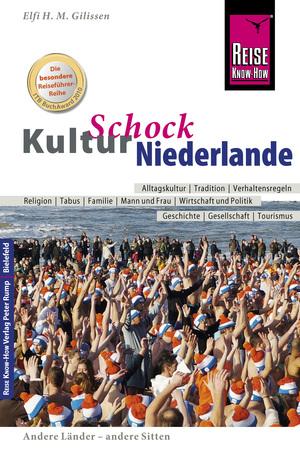 Kulturschock Niederlande