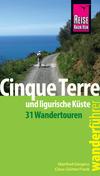 Vergrößerte Darstellung Cover: Cinque Terre und ligurische Küste. Externe Website (neues Fenster)