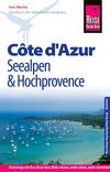Côte d'Azur, Seealpen & Hochprovence