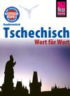 Reise Know-How Sprachführer Tschechisch - Wort für Wort - Download (PDF)