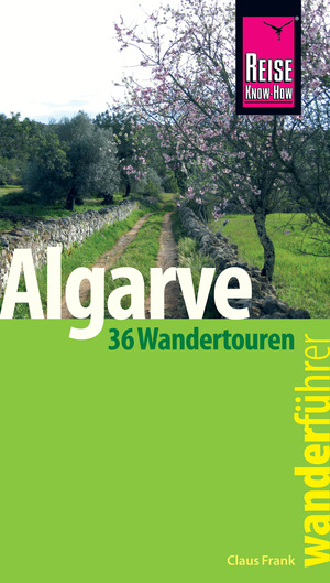 Algarve Wanderführer