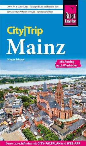 City-Trip Mainz