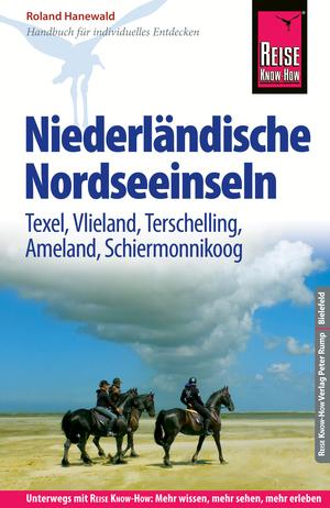 Niederländische Nordseeinseln