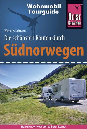 Die schönsten Routen durch Südnorwegen
