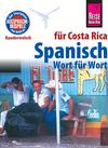 Spanisch für Costa Rica