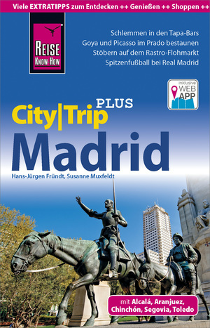 City-Trip plus Madrid