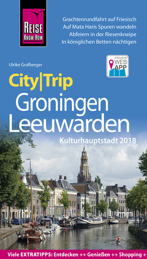 Groningen,  Leeuwarden