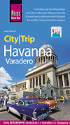 Vergrößerte Darstellung Cover: Havanna und Varadero. Externe Website (neues Fenster)