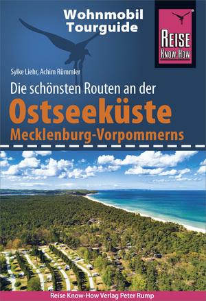 Die schönsten Routen an der Ostseeküste Mecklenburg-Vorpommerns
