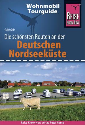 Die schönsten Routen an der deutschen Nordseeküste