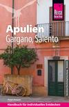 Apulien, Gargano, Salento