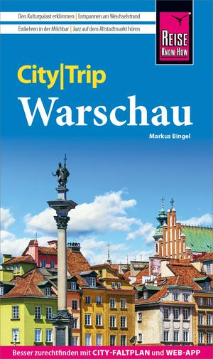 CityTrip Warschau