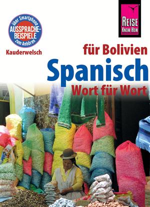 Spanisch für Bolivien