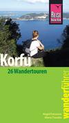 Vergrößerte Darstellung Cover: Korfu - Wanderführer. Externe Website (neues Fenster)