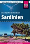 Die schönsten Routen durch Sardinien