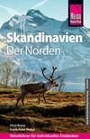 Vergrößerte Darstellung Cover: Skandinavien - der Norden. Externe Website (neues Fenster)