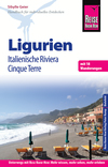 Ligurien, Cinque Terre, Italienische Riviera