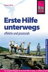 Vergrößerte Darstellung Cover: Reise Know-How Erste Hilfe unterwegs - effektiv und praxisnah. Externe Website (neues Fenster)
