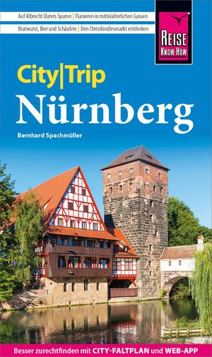 City-Trip Nürnberg
