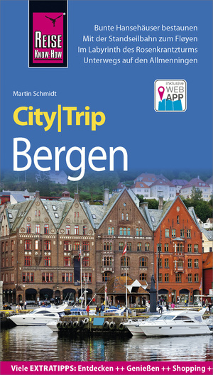 City-Trip Bergen